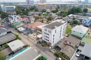 ขายขายเซ้งกิจการ (โรงแรม หอพัก อพาร์ตเมนต์)วิภาวดี ดอนเมือง หลักสี่ : ขายด่วน ตึกอพาร์ทเม้นท์ 5 ชั้น 100 ตรว. ใกล้ รถไฟฟ้าสายสีแดงทุ่งสองห้อง เพียง 300 เมตร สภาพดี ราคาพิเศษ!!!
