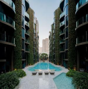 For SaleCondoSukhumvit, Asoke, Thonglor : 🐶 Pet Friendly🐱Ashton Residence41 2 BR Size 68.26 Sq.m. 13.9 MB ❗️❗️❗️