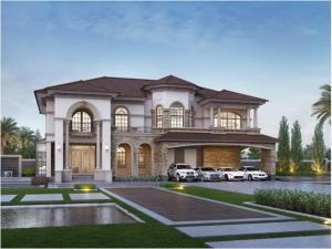 ขายบ้านราษฎร์บูรณะ สุขสวัสดิ์ : เดอะ แกรนด์ ปิ่นเกล้า บ้านใหม่ ราคาสุดคุ้ม 5 นอน 6 น้ำ 159.5 ตร.ว.