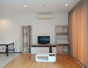 For RentCondoWongwianyai, Charoennakor : Condo for rent Villa Sathorn 21st floor AOL-F72-2102003402