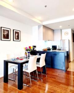 For SaleCondoNana, North Nana,Sukhumvit13, Soi Nana : !!!!! For sale !!!!! 15 Sukhumvit Residence 2 bed