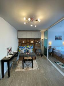 For SaleCondoVipawadee, Don Mueang, Lak Si : Condo For Sale REACH Phaholyothin 52