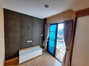 For SaleCondoChiang Mai, Chiang Rai : Sell Trams Condo, Chet Yod, 2 bedrooms, good price, urgent !!