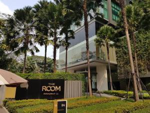 ขายคอนโดสุขุมวิท อโศก ทองหล่อ : The Asoke Gorgeous Jewel   - The Room Sukhumvit 21Contact Dej 0911428889