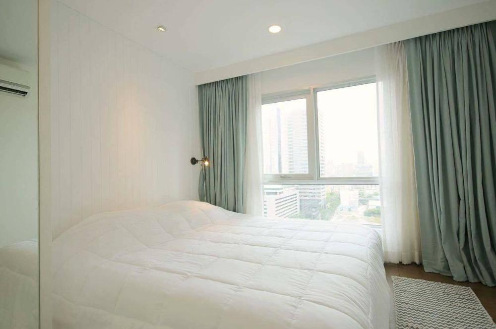 ขายคอนโดพระราม 9 เพชรบุรีตัดใหม่ : For Sale at Belle Avenue Ratchada-Rama 9 Ref. A10210112