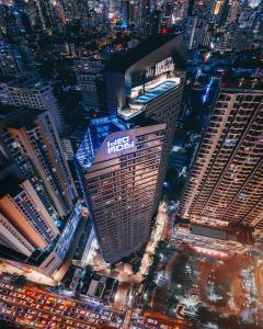 ขายคอนโดพระราม 9 เพชรบุรีตัดใหม่ : 📢ด่วน!!! Last Unit 🔥 2 นอน 55.61 ตร.ม. เพียง 8.39 ลบ. Ideo Mobi Asoke💥