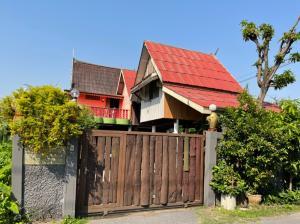 ขายบ้านลาดพร้าว101 แฮปปี้แลนด์ : ขายบ้านเดี่ยวลาดพร้าว 101 ครึ่งตึกครึ่งไม้