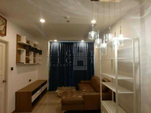 For SaleCondoRatchadapisek, Huaikwang, Suttisan : For Sale/Rent Supalai Wellington (47 sqm.)