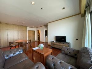 For RentCondoWongwianyai, Charoennakor : Condo for rent Baan Chao Phraya Floor 24 AOL-F72-2102003411