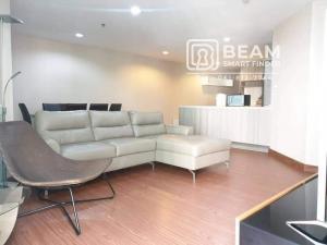 เช่าคอนโดพระราม 9 เพชรบุรีตัดใหม่ : BL007 💖** Belle condominium **💖