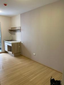 For SaleCondoChengwatana, Muangthong : Loss for sale, Plum Condo Chaengwattana Station Phase 2, Building A, 2nd Floor (Sell Plum Condo Chaengwattana Station 2) - 1 bedroom, 1 bathroom, size 26.5 sq.m., bought, never stayed empty - Building A, Floor 2 - Selling price 1,490,000 baht
