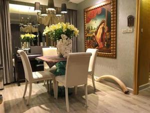 ขายคอนโดสาทร นราธิวาส : ขายคอนโด บ้านปิยะ สาทร สีลม ซอยสวนพลู Baan Piya Sathorn ห้องมุม พื้นที่ 68 ตร.ม. ชั้น 11 แบบ 1 ห้องนอน คอนโดใจกลางเมือง ศูนย์กลางธุรกิจ พร้อมเฟอร์นิเจอร์ครบ เดินทางสะดวก ใกล้รถไฟฟ้า BTS ช่องนนทรี และ MRT ลุมพินี
