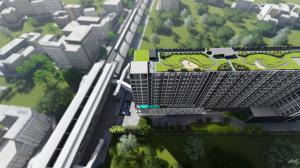 ขายคอนโดวิภาวดี ดอนเมือง หลักสี่ : ริชพาร์ค เทอมินอล พหลโยธิน 59 ราคา 2.229 ลบ. เงินเดือน 20,000 บาท ทำงาน 6 เดือน กู้ซื้อได้ 100% ไม่ต้องวางเงินดาว์นครับ