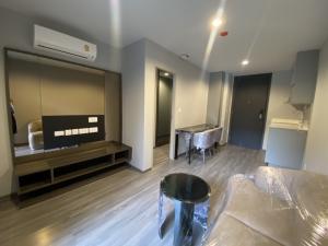 For SaleCondoSukhumvit, Asoke, Thonglor : Sale of a drop room, reserve a special price, Ideo Mobi Sukhumvit 40, size 41 sqm, 1 bedroom, free furniture