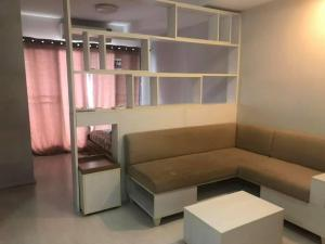 For RentCondoOnnut, Udomsuk : SR9-0106 Urgent rent, ready to move in, March 1, 64 The log 3 Sukhumvit 101/1, very good price.