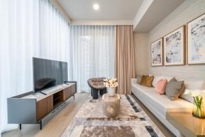 เช่าคอนโดสุขุมวิท อโศก ทองหล่อ : R1331-For Rent Celes Asoke 2 beds