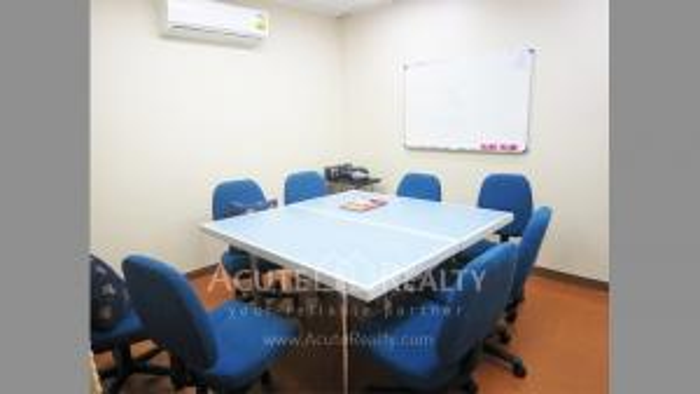 For SaleOfficeRama3 (Riverside),Satupadit : Office space for sale Rama 3 Nanglinchee Sathorn LPN Tower