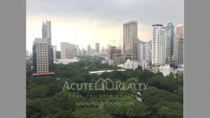 For SaleCondoWitthayu,Ploenchit  ,Langsuan : Ultimate luxury condominium, 98 wireless for sale BTS Ploenchit embassy view