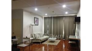 For SaleCondoSukhumvit, Asoke, Thonglor : Condo Siri Residences 24, Condominium for sale on high floor Close to BTS Phrompong