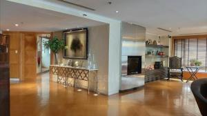 For SaleCondoSathorn, Narathiwat : Condominium Baan Piya Sathorn For Sell, Condo close to MRT Lumpini