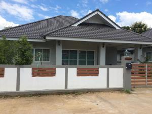 เช่าบ้านเชียงใหม่-เชียงราย : บ้านให้เช่าใกล้สนามบินเชียงราย