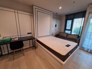 For RentCondoWitthayu,Ploenchit  ,Langsuan : Rent Life one wireless, 28 Sq.m., 15000THB/months