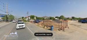 For SaleLandRangsit, Patumtani : Land For Sale 38 Rai in Rangsit-Nakhon Nayok Road Khlong 2, Prachathipat,Thanyaburi, Pathum Thani