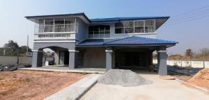 ขายบ้านขอนแก่น : ขายบ้านหลังใหญ่ 2 ชั้น เนื้อที่ 318 ตร.ว. ต.เมืองเก่า (จ่ายดาวน์สามารถผ่อนกับจข.บ้านได้สูงสุด 15 ปี