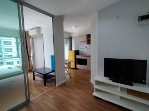 เช่าคอนโดพระราม 3 สาธุประดิษฐ์ : ห้องสวยถูกที่สุด! ให้เช่าคอนโด Lumpini park riverside พระราม 3 ห้องพร้อมอยู่ / 8,000 บาท
