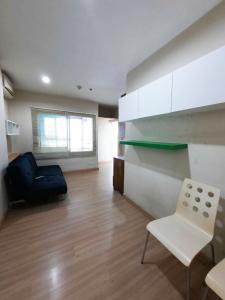 For SaleCondoSathorn, Narathiwat : Condo for sale: Life @ Sathorn 10, near BTS Chong Nonsi, 36.8 sq m., 10th floor, with furniture, 4.79 m.