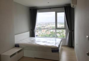 For RentCondoBang kae, Phetkasem : ให้เช่า ฟิวส์เซนเซ่บางแค 2 ห้องนอน ถูกมากแค่ช่วงนี้เท่านั้น