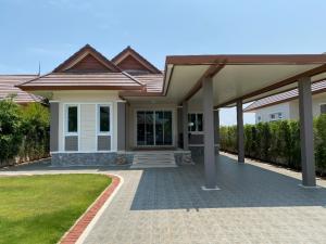 ขายบ้านชะอำ เพชรบุรี : บ้านอยู่สบาย3