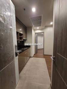 For SaleCondoAri,Anusaowaree : Condo near Rajavithi Hospital, 1 bedroom, 1 bathroom, size 36 sq.m., contact 065-464-9497