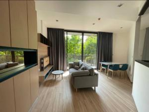 For SaleCondoOnnut, Udomsuk : Kawa Haus, 2bedroom for sale (17 mb.)