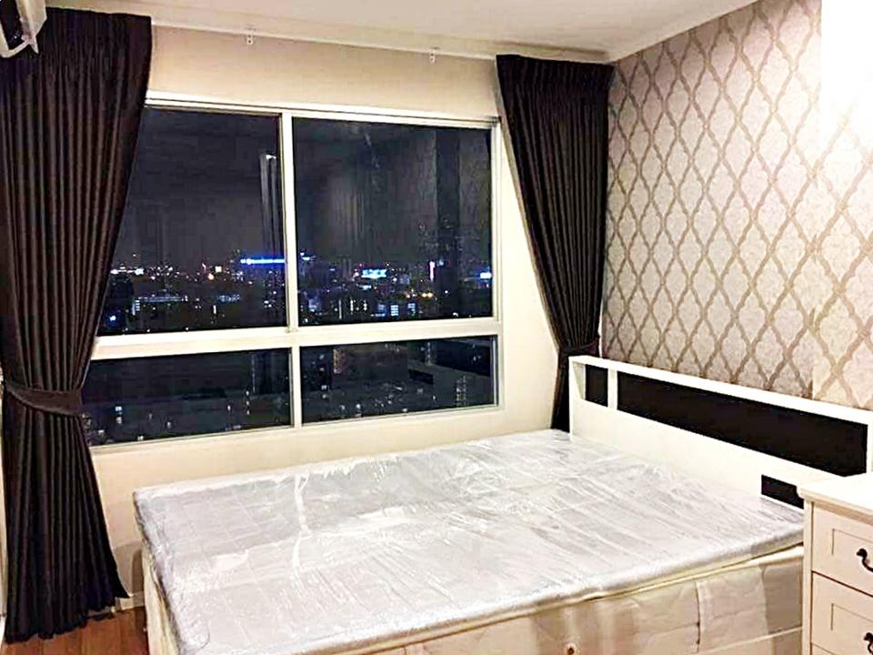 ขายคอนโดพระราม 9 เพชรบุรีตัดใหม่ : 🚩 ขายคอนโด Lumpini Park พระราม 9 - รัชดา ใกล้ MRT เพชรบุรี ห้องกว้าง ตกแต่งเรียบง่าย แต่สวย น่าอยู่ มาพร้อมกับราคาพิเศษ!!!