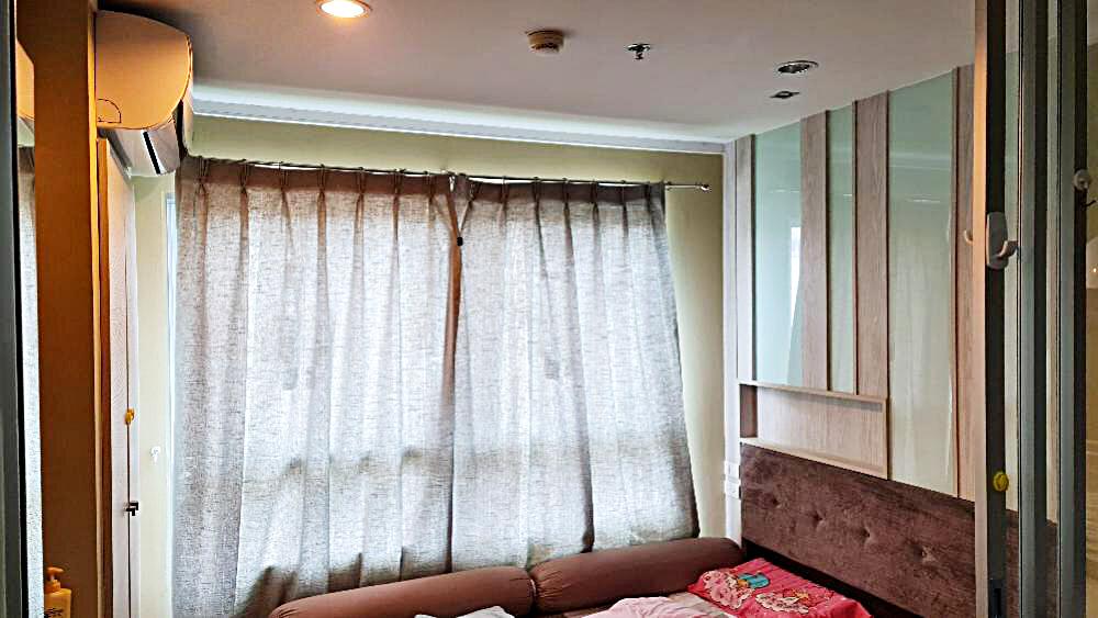 ขายคอนโดพระราม 9 เพชรบุรีตัดใหม่ : ✨ ขายคอนโด Lumpini Park พระราม 9 - รัชดา ใกล้ MRT เพชรบุรี ห้องกว้าง ตกแต่งเรียบง่าย แต่สวย น่าอยู่ มาพร้อมกับราคาพิเศษ!!!