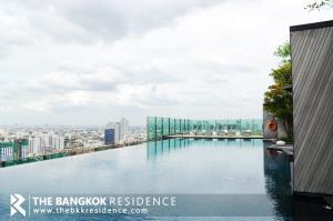 For SaleCondoLadprao, Central Ladprao : Hot Price! Large Room Condo for Sale Near MRT Ladprao - Life@Ladprao 18 @3.75MB