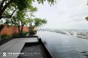 For SaleCondoLadprao, Central Ladprao : New Room!! 20+ High Floor Condo for Sale Near MRT Ladprao - Chapter One Midtown Ladprao 24 @3.45MB