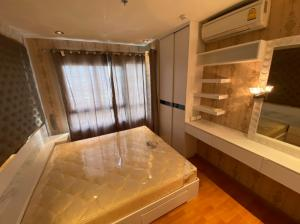 For RentCondoThaphra, Wutthakat : Condo for rent The President Sathorn - Ratchaphruek 3 fully furnished (Confirm again when visit).