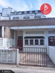 For SaleTownhouseBang kae, Phetkasem : Townhouse for sale Hansa Phetkasem 32 Village, Nongkhaem, Bangkok