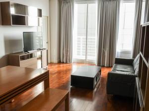 เช่าคอนโดสุขุมวิท อโศก ทองหล่อ : For Rent Siri Residence (Sukhumvit 24) (59.06 sqm.)