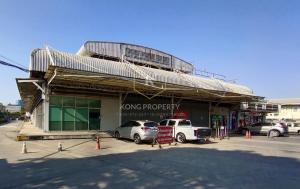 For RentWarehouseBang Sue, Wong Sawang : Warehouse / Warehouse + Office for rent 2,000 sq m, Rama 7, Bang Sue, Bangkok