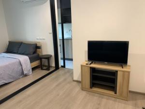 For RentCondoBang kae, Phetkasem : Condo for rent, The Base Phetkasem, near BTS Bang Wa, Bang Khae Phasi Charoen District