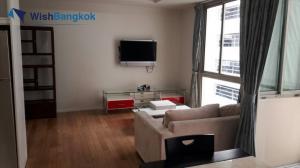 For RentCondoSilom, Saladaeng, Bangrak : Pet Friendly Condo for rent 1 Bedroom 1 Bathroom in Silom 45,000 / month