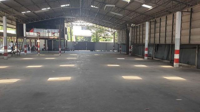For RentLandAri,Anusaowaree : RD008 Land for rent 190 square wa, Soi Phaholyothin 12, near BTS Aree 750 m. And BTS Saphan Khwai.