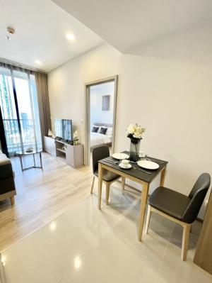 เช่าคอนโดสุขุมวิท อโศก ทองหล่อ : For rent Condo OKA HAUS New room
