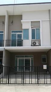 เช่าทาวน์เฮ้าส์/ทาวน์โฮมวิภาวดี ดอนเมือง หลักสี่ : R024-209 ให้เช่า ทาวน์โฮม คาซ่า ซิตี้ ดอนเมือง (Casa City, Donmueang) สนใจติดต่อ@k.home
