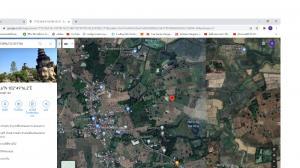 ขายที่ดินหนองคาย : ที่ดิน ติดถนน ห่างจากโรงเรียนบ้านเบิกวิทยาคม1 ก.ม. มีจำนวน41ไร่