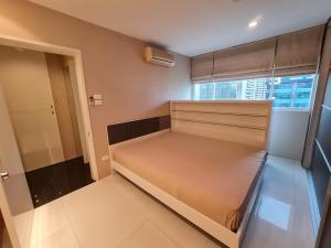 เช่าคอนโดสุขุมวิท อโศก ทองหล่อ : ให้เช่า GRAND PARKVIEW ASOKE ใกล้ MRTเพชรบุรี 600 ม. ราคา 30,000 บาท
