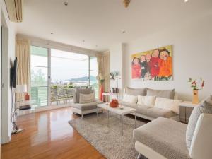 For SaleCondoHua Hin, Prachuap Khiri Khan, Pran Buri : Condo for sale at Baan San Ploen Sea side project